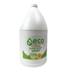 Eco Sanitizer Citrus Scented Liquid Hand Soap 4 Litre Refill