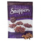 Snappers Dark Chocolate & Caramel Fudge Pretzels, 680g