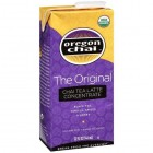 Oregon Chai Original Chai Tea Latte Concentrate 32 oz