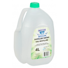 Nanton Distilled Water - 4 Litre Jug