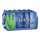 Dasani Purified Water Bottles, 591 mL, 24 Pack