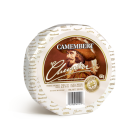 Chevalier Camembert Cheese - 450 Grams