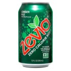 Zevia Zero Calorie Soda Ginger Ale 6 pack / 355 mL