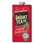 Flavia The Bright Tea Co. English Breakfast Tea Freshpacks - 100/Carton