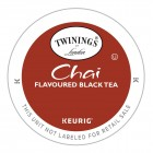 Twinings Chai Tea Keurig K-Cups 24 Count