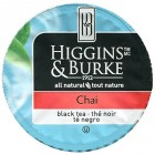 Higgins & Burke Chai Tea Real Cups 24 pk