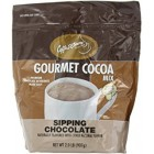 Caffe D'Amore Bellagio Sipping Chocolate 6/2 lb