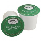 Twinings Irish Breakfast Tea Keurig K-Cups 24 pk
