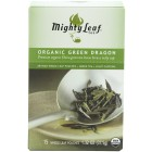 Mighty Leaf Organic Green Dragon Tea 15 pk