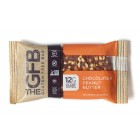 The GFB Gluten Free Bars - Chocolate Peanut Butter - 12 Pack/58 Grams