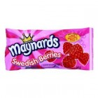 Maynards Swedish Berries Candy 18/64 g