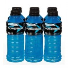 Powerade Mixed Berry Sports Drink 6/591 ml