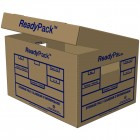 Ready Pack Standard Letter / Legal Natural Heavy Duty Storage Box