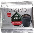 Tassimo Nabob Bold Gastown Grind Coffee Pods - 12/Box