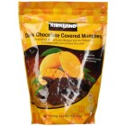 Kirkland Signature Dark Chocolate Covered Mangoes - 550 Grams