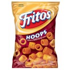 Fritos Hoops BBQ Chips 40/57 g