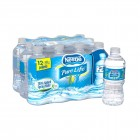 Nestlé Pure Life 100% Natural Spring Water - 12 Pack/330 mL