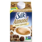 Silk Almond for Coffee Hazelnut Whitener - 473 mL