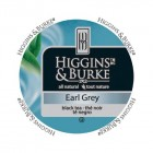 Higgins & Burke Earl Grey Tea Real Cups - 24/Box