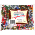 Kerr's Candy Selection Supreme 1 kg