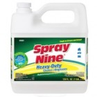 Spray Nine Heavy-Duty Disinfectant Cleaner - 4L
