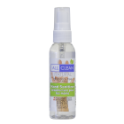 All Clean Natural Liquid Hand Sanitizer - 60 mL