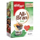 Kellogg's All-Bran Buds Cereal 1.05kg