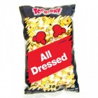 Too Corny Gourmet Popcorn - All Dressed - 20/30g