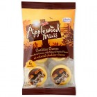 Ilchester Applewood Smoked Cheddar - Portion Pack - 6/20g