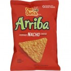 Old Dutch Arriba Tortilla Chips - Nacho Cheese - 33/45g