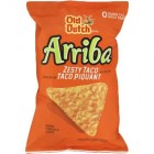 Old Dutch Arriba Tortilla Chips - Zesty Taco - 33/45g