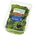 Baby Spinach - 11 oz.