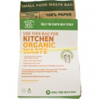 Bag To Earth Biodegradeable Food Waste Bags - Small - 30pk