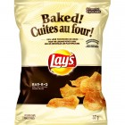 Lay's Baked Potato Chips BBQ 40/32g