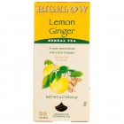 Bigelow Herb Plus Lemon Ginger 28 ct