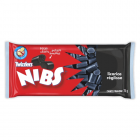 Twizzlers Nibs Black Licorice - 24/75g