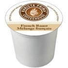 Barista Prima Coffeehouse French Roast Coffee K-Cups 24/Box