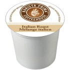 Barista Prima Coffeehouse Italian Roast Coffee K-Cups 24/Box