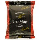 Club Coffee Breakfast Blend Ground Coffee - 42/2 oz