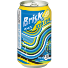 Lipton Brisk Iced Tea 24/355mL