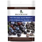 Brookside Dark Chocolate Acai Blueberry 850g