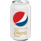 Diet Pepsi Caffeine Free 12/355mL