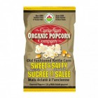 The Canadian Organic Popcorn Company, Sweet and Salty Popcorn 48/25 g
