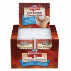 Carnation Light Hot Chocolate Envelopes - 50/Pack
