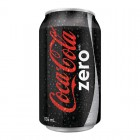 Coca-Cola Coke Zero 24 Pack/355 mL