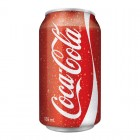 Coca Cola - Coke Classic 24/355mL