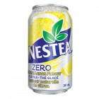 Nestea Iced Tea Lemon Zero - 12/341mL