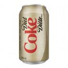 Caffeine Free Diet Coke 12/355mL