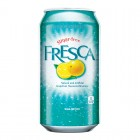 Fresca Sugar-Free Citrus Soda 12/355mL