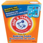 Arm & Hammer Baking Soda 500g